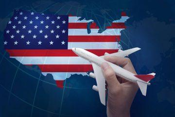 Documenti per viaggiare negli Stati Uniti d'America