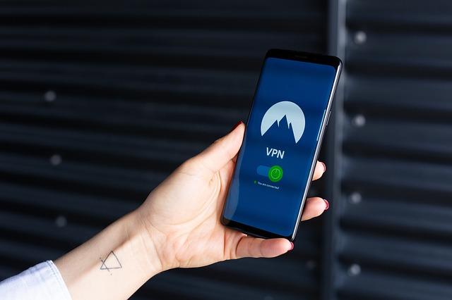 Utilizzo VPN in Cina