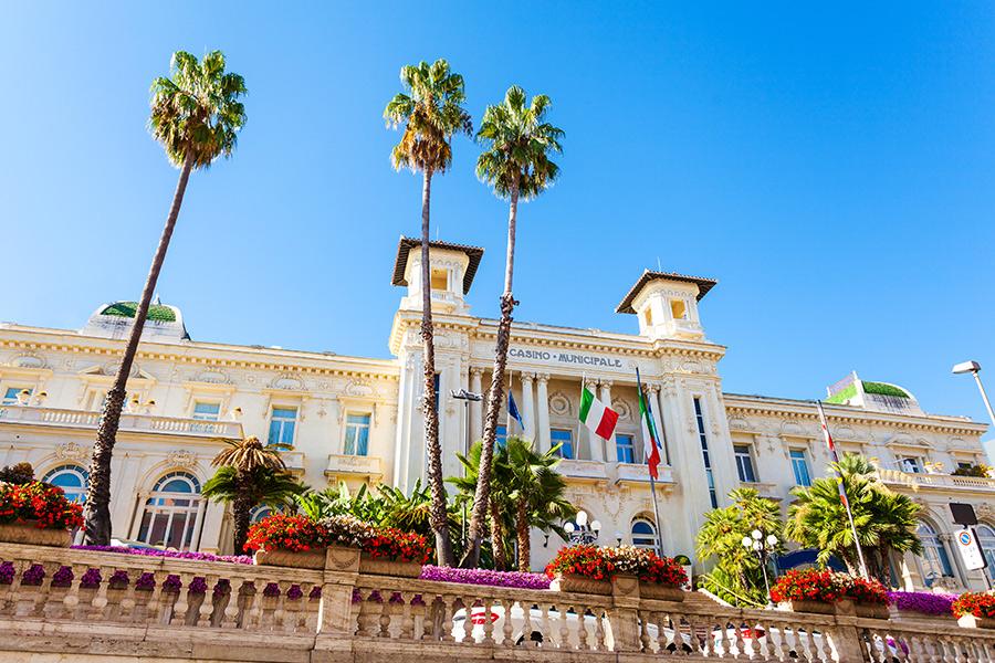Visitare Sanremo