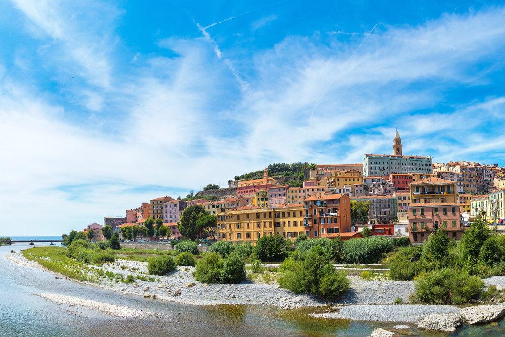 Visitare Ventimiglia