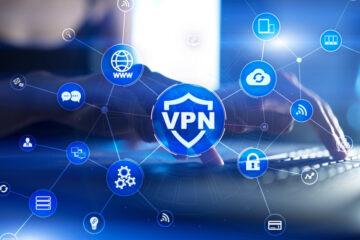 VPN in Cina